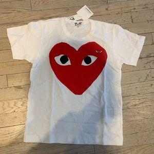 Comme de Garçons T-shirt